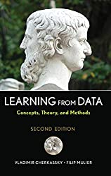 Learning from Data: Concepts, Theory, and Methods (Wiley - IEEE, Band 1)