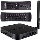 Minix Neo X8-H Quad Core Android 4.4 Smart UHD 4K TV box & NEO A2 Air Mouse/Keypad/Remote CRL/Mic/Speaker