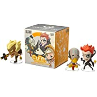 ACTIVISION Overwatch Cute but Deadly Vinyl Mini Figures 7 cm Series 5 Display (12) Blizzard