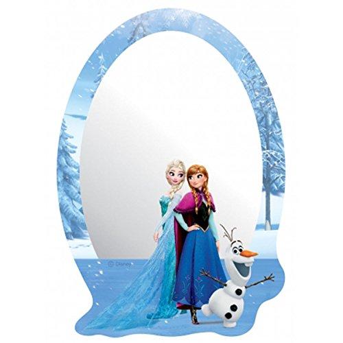 Miroir Trio Reine des Neiges Disney Frozen