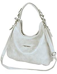 961d00c469 Marc Chantal Women s Shoulder Bag White WHITE