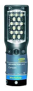 Baladeuse LED rechargeable compacte Ring REIL2500-Ustensiles pour garage & atelier auto