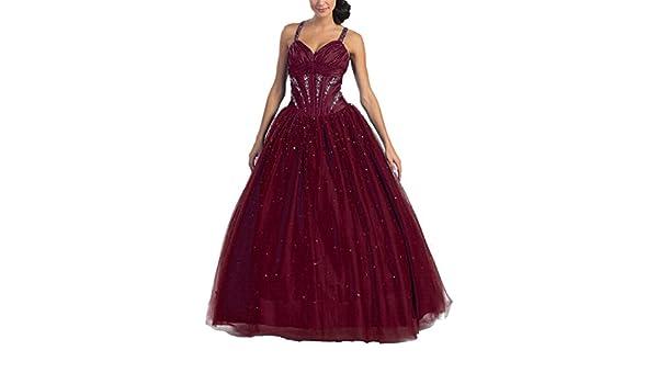 Available Celebrity Prom Gown Schützenkönigin Tulle Petticoat Clips Headbands Dress: Amazon.co.uk: Clothing