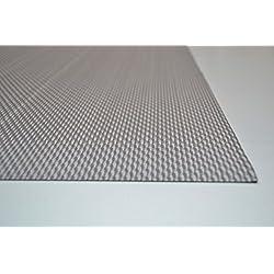 NUMA Alfombra DE Vinilo ALVIR SAL N Beige 170x240 cm