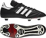 adidas World Cup Fußballschuh Stollen schwarz - 40/5