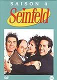 Seinfeld: Saison 4 - Coffret 4 DVD [Import belge]