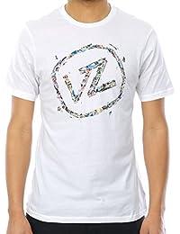 Tee shirt Von Zipper Dukes Artist Series Blanc
