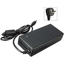 Packard Bell EasyNote MX45-T-053-UK Portátil Fuente de Alimentación / Adaptador CA / Cargador con enchufe español de 2.5 metros de largo