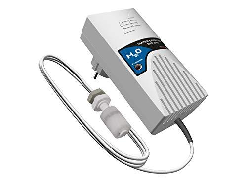 Schabus 300241 Wassermelder mit externem Sensor netzbetrieben