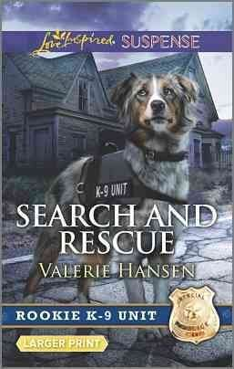 [Search and Rescue] (By (author) Professor of History Valerie Hansen) [published: September, 2016]