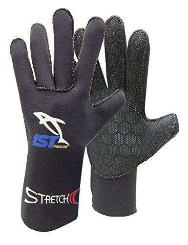 S-520 Handschuhe 2,5 mm Neopren SUPER Stretch , XL/XXL