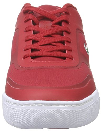 Lacoste Herren Explorateur Sport 416 2 Low-Top Rot (Red 047)