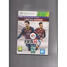 FIFA 14 LIMITED EDITION XBOX 360