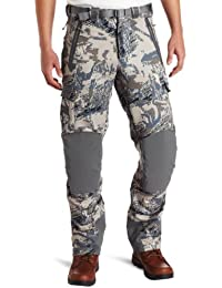 Sitka Hombre Timberline Pant, Hombre, Color Optifade Open Country, tamaño 38T