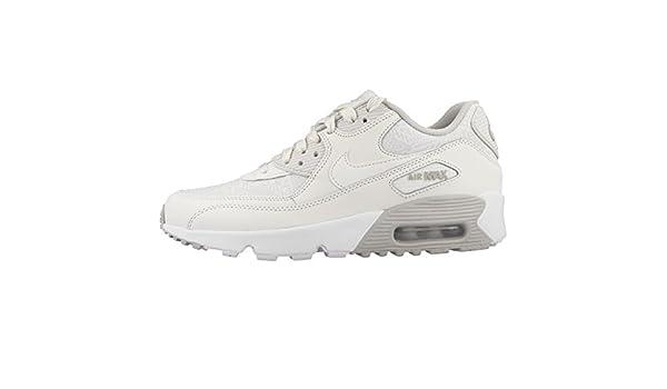 buy online acda0 2d4a8 Sandales Fille Nike air max 90 SE Mesh - Basket - Femme - Gris (River