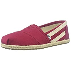 Toms Stripe University...