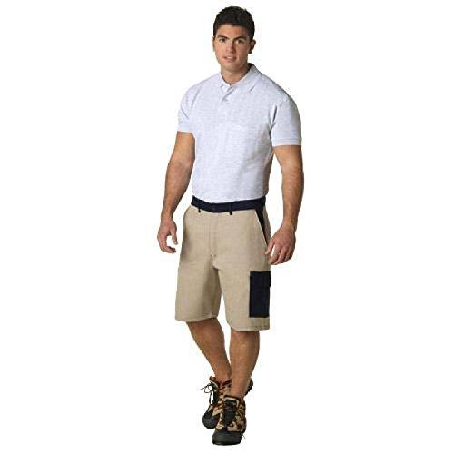 Wolfpack 15017130 Pantalón Trend Corto (Talla 54/56 XXL)