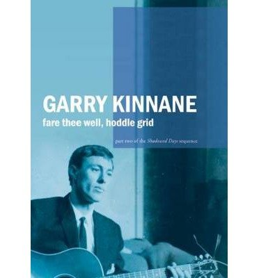 [(Fare Thee Well, Hoddle Grid )] [Author: Garry Kinnane] [Oct-2012]
