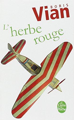 """<a href=""""/node/247"""">L'herbe rouge, Les lurettes fourrées</a>"""