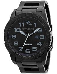 d3a438fe7795 Rip Curl CORTEZ XL MIDNIGHT SSS - Reloj analógico de caballero de cuarzo  con correa de