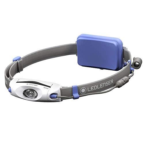 LED Lenser Stirnlampe Neo 6 Stirnlampe, Blau, 1size, 500918