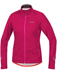 GORE BIKE WEAR Damen Regen-Fahrradjacke, Leicht, GORE-TEX Active, ELEMENT LADY GT AS Jacket