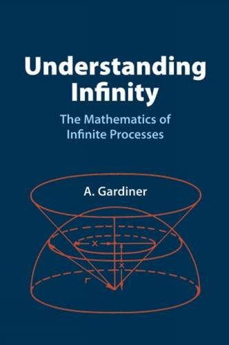 Understanding Infinity: The Mathematics of Infinite Processes (Dover Books on Mathematics)