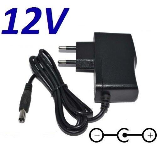Ladegerät Aktuelle 12V Ersatz für DVE DSA-12PFO-12 FEU 120050 Netzadapter Netzteil Replacement