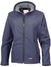 Result Womens softshell jacket