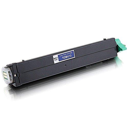 1 Kompatibler Toner 43979102 für OKI B400 B410 B410D B410DN B420DN B430D...