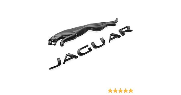 Logo Emblem Für Auto Heckkoffer Heckklappe Metall Aufkleber Aufkleber Abzeichen Für Jaguar Xf Xe F Pace Zubehör Wieder Einbauen Küche Haushalt