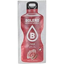 Bolero Classic Rose - Paquete de 12 x 9 gr - Total: 108 gr