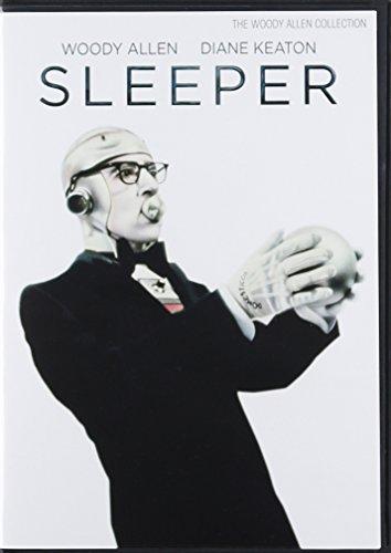 Sleeper [DVD] [1973] [Region 1] [US Import] [NTSC]