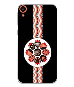 Snapdilla Designer Back Case Cover for HTC Desire 820 :: HTC Desire 820 Dual Sim :: HTC Desire 820S Dual Sim :: HTC Desire 820Q Dual Sim :: HTC Desire 820G+ Dual Sim (Background Illustration Backcase Pouch Graphics)