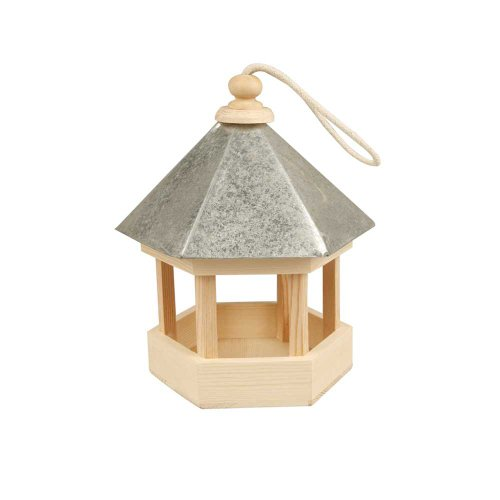 mangeoire oiseau kiosque