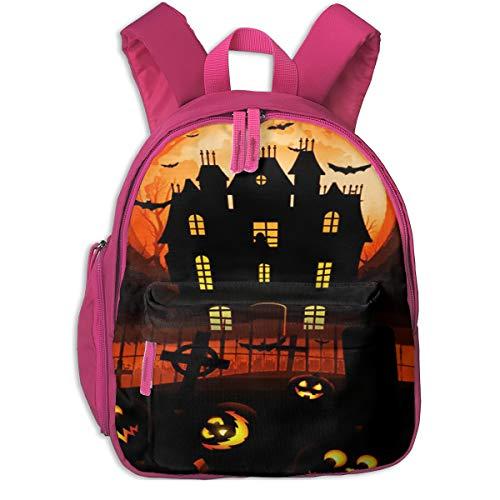 - Halloween Gruselig Haus