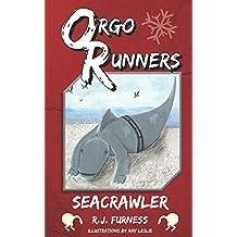 Orgo Runners: Seacrawler