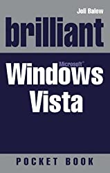 Brilliant Microsoft Windows Vista Pocketbook