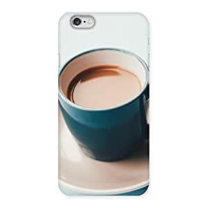 Neo World Green Coffee Mug Back Case Cover for iPhone 6 6S
