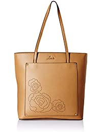 Lavie Golem Women's Tote Bag (Brown)