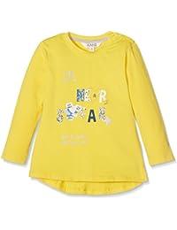 Kanz Mädchen Langarmshirt T-Shirt 1/1 Arm