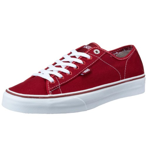 Vans M FERRIS V98NYX8, Baskets mode homme Rouge