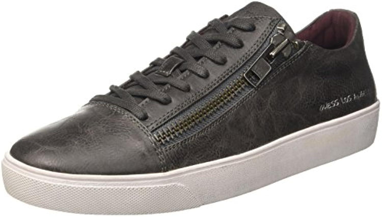 Guess Herren Herry Sneakers  Billig und erschwinglich Im Verkauf