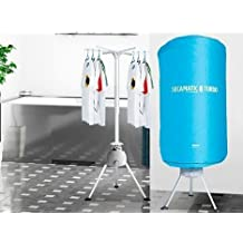 Secador Secafacil │ secamatic │ Secadora Portátil de ropa secaropa tendedero ®