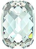 Swarovski Schmucksteine Elements Classic Baguette 18.0 x 13.0mm (Crystal), Restposten, 1 Stück