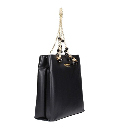 Twin-Set VS7761 Sac Shopper Femme Nero