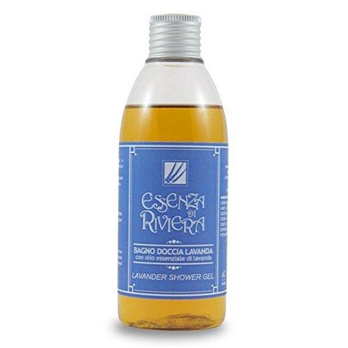 Preisvergleich Produktbild Bad der biologisches extra natives Olivenöl und Lavendelöl