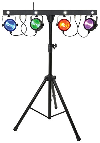 QTX LIGHT TRITON LED SCANNER