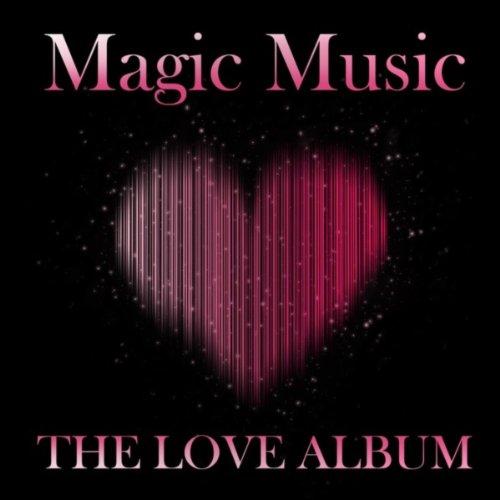 Magic Music The Love Album