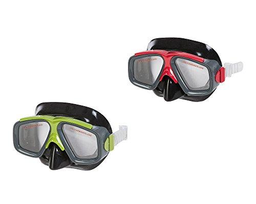 Intex Taucherbrille 55975 im Test